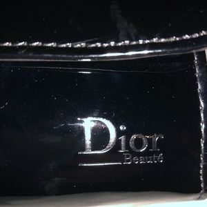 Dior Bags - CHRISTIAN DIOR‼️cosmetic bag